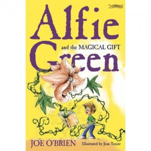 alfie green