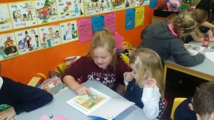peer to peer reading 5