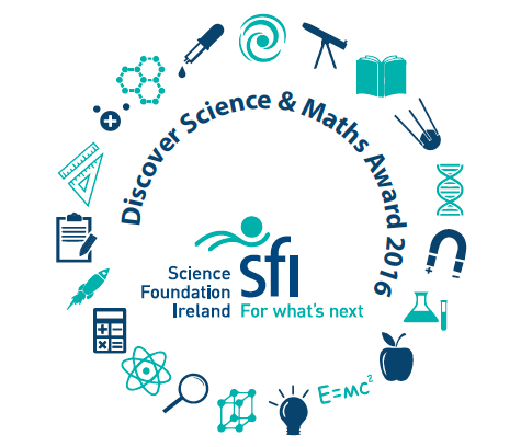 Image result for sfi primary discovery science
